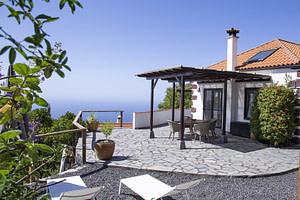 Aussenansicht Haus Casa LIla
